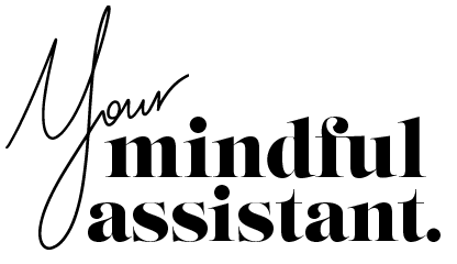 Your Mindful Assistant